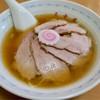 三吉屋 - 料理写真:「チャーシューメン並」(750円)