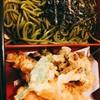 天ぷら天清 - 料理写真:縦にしたい天茶そばの写メ