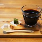 咲くカフェ - ドリンク写真: