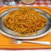 スパゲッティーのパンチョ - 料理写真:ナポリタン(大)