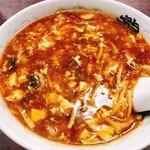 73938703 - 酸辣湯麺