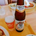 富士山こどもの国 - ノンアルでお茶を濁す