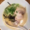 博多 一風堂 - 料理写真:白丸元味