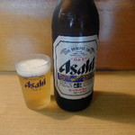 香 - ドリンク写真:ビール