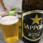 ホアンヨン - 瓶ビール