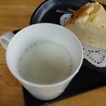 ミルク園 - コーヒー