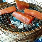 Gionemon - 名物漬けマグロの炭火焼