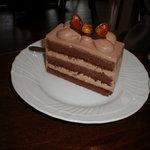 7395375 - チョコレートケーキ