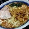 中華そば べんてん - 料理写真:ラーメン(中・800円)