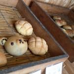 73950783 - 素朴なパン達