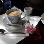 武蔵野茶房 - 有機珈琲