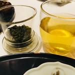MASA'S KITCHEN - 文山包種茶 750円