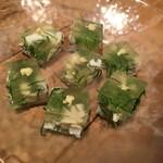 ローストホース - 煮こごり