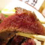 牛串 ちぇっく - 肉UP
