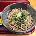 藪庵 - 蕎麦