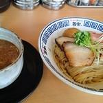 73953003 - 特製魚介つけ麺