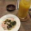 タイズ チャコール&スパイス - 料理写真:
