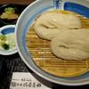 銀座 佐藤養助 - 料理写真:醤油せいろ