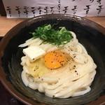 73960686 - 釜玉・バターのUP('17/09/30)