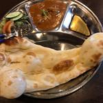 ネパールキッチンサクラ - お子さまランチ
