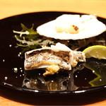 baron - ☆太刀魚