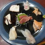 さかな処 三吉 - 料理写真: