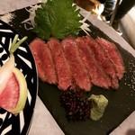 京都御幸町CAMERON 京都肉 京野菜 Cafe&Bar -