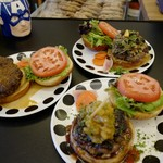 Burgers and Things -
