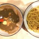 にぼしらーめん88 - つけ麺