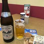 73968746 - 瓶ビール