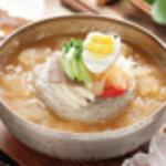 ジャンモ - そろそろ夏に向けて冷たいものが食べたとしたら韓国冷麺