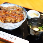 73972377 - 鰻丼特