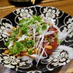 馬屋 たろちゃん - 桜納豆