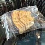樫の木 - 料理写真: