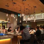 THE COUNTER 六本木 - 店内