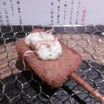串カツ&ワインバル ゑしぇ蔵 - 串揚げ