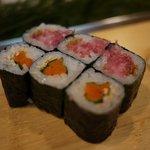 むらさき寿司 -