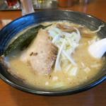 73980778 - おやじ麺(800円)