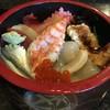 義純 - 料理写真:上ちらし2200円