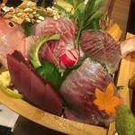 阿久根 魚鈎 -