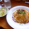 フォレスト - 料理写真:肉じゃがオムライスセット