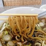 73982331 - 和歌山ブラック 麺リフト