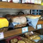ほしのさと工房 - レーズンクッキー、小柴食パン、食パン(乳製品・砂糖・オイル不使用)