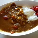 Cafe Restaurant Garden - 特製カレー
