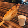 松島蒲鉾本舗 - 料理写真:焼きたてです