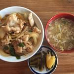キ楽食堂 - 料理写真: