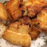 たけとんぼ - 豚バラ丼