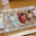 たつみ寿司 長浜店 -