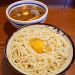 大勝軒 - もり生…750円