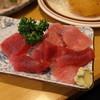 根岸家 - 料理写真:マグロ